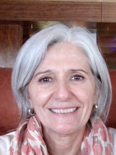 Liliana Yanes