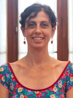 Ana Rosemberg
